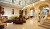 Casa Gangotena : Lounge Area
