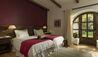 Hacienda Zuleta : Twin Room