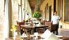 Monasterio, A Belmond Hotel, Cusco : Illary Restaurant Terrace