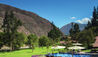Belmond Hotel Rio Sagrado : Outdoor Pool And Surroundings