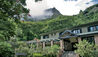 Sanctuary Lodge, A Belmond Hotel, Machu Picchu : Lodge Exterior
