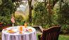 Sanctuary Lodge, A Belmond Hotel, Machu Picchu : Breakfast Alfresco