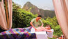 Belmond Sanctuary Lodge : Spa Treatment