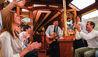 Belmond Hiram Bingham Train : Cabin Entertainment