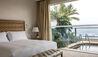 Miraflores Park, A Belmond Hotel, Lima : Presidential Pool Suite Bedroom