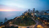 Belmond Miraflores Park : View From The Hotel