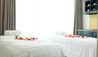 Miraflores Park, A Belmond Hotel, Lima : Couple's Spa Treatment Room