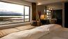 Titilaka Hotel : Corner Room