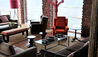 Titilaka Hotel : Lounge Area