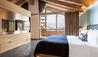 W Verbier : Fabulous Suite Bedroom