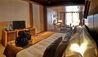 Sport Hotel Hermitage and Spa : Junior Suite Premium