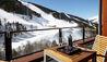 Sport Hotel Hermitage and Spa : Junior Suite Premium Terrace