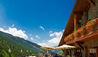 Sport Hotel Hermitage and Spa : Restaurant Sol I Neu
