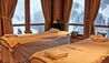 Sport Hotel Hermitage and Spa : Spa Couple's Treatment Room