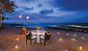 Four Seasons Resort Hualalai : Romantic Beach Dining