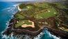 Four Seasons Resort Hualalai : Aerial View