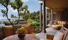 Four Seasons Resort Hualalai : Deluxe Suite Ocean View Deck
