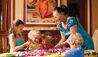 Four Seasons Resort Hualalai : 'Kid's For All Seasons' Program