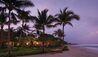 Four Seasons Resort Hualalai : Beach At Sunset