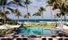Four Seasons Resort Hualalai : Outdoor Pool With An Ocean View