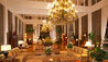 The Kahala Hotel & Resort : The Grand Lobby