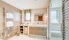 Shemshak Lodge : Lodge Bathroom