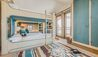 Shemshak Lodge : Bedroom Bunk Beds