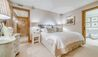 Shemshak Lodge : Master King Bedroom With Ensuite