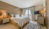 Shemshak Lodge : King Bedroom