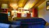 Les Fermes de Marie : Club Room