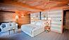 Hotel Le Blizzard : Junior Suite Village View