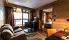 Hotel Le Blizzard : Suite Mountain View