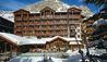 Hotel Le Blizzard : Exterior