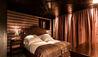 La Mourra Hotel Village : Chalet Chene Twin Bedroom