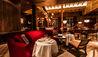 La Mourra Hotel Village : Restaurant La Mourra
