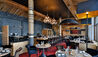 Hotel Koh-I Nor : La Brasserie de Luxe
