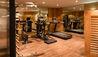 Hotel Koh-I Nor : Fitness Center
