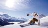 Badrutt's Palace Hotel : Skiing