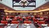 Badrutt's Palace Hotel : La Coupole - Matsuhisa