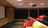Chalet RoyAlp Hotel & Spa : Cinema Room