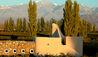 Cavas Wine Lodge : Lodge Exterior