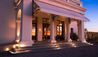 Cavas Wine Lodge : Main Entrance Exterior
