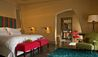 Cavas Wine Lodge : Corner Room Interior