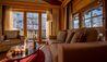 Riffelalp Resort 2222m : Suite Monte Rosa
