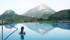 Lefay Resort & SPA Lago Di Garda : Swimming Pool