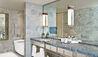 St. Regis Aspen Resort : Aspen Mountain Suite Bathroom