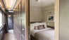 Belmond Grand Hibernian : Double Cabin