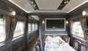 Belmond Grand Hibernian Train Interior