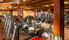 The Lodge at Vail : Fitness Center
