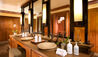The Lodge at Vail : Spa Bathroom